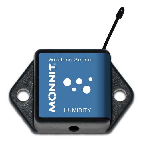 Cảm biến đo ẩm độ không dây