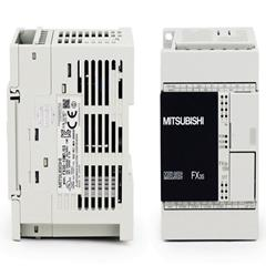 PLC FX 3S-10MR