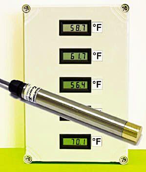 Sensor đo nhiệt độ