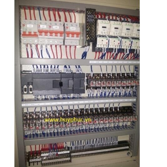 Tủ điều khiển hệ thống phun